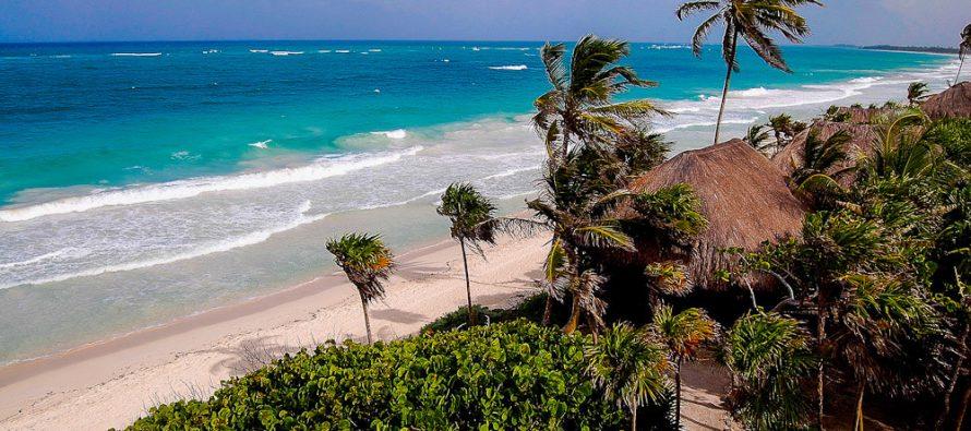 Las playas del país, aptas para este verano: COFEPRIS