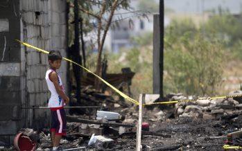 El 46% de los mexicanos está en la pobreza