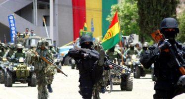 Registran un tiroteo en la ciudad boliviana de Santa Cruz