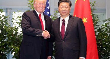 Acuerdan China y EEUU solución pacífica a crisis coreana