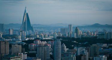 Pyongyang confirma la existencia de minas con misiles estratégicos