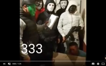 """Piden en ALDF detener y castigar a """"justicieros"""""""