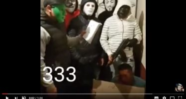 Se investiga vídeo de presuntos justicieros en CDMX