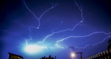Prevén lluvia vespertina al extremo sur de CDMX