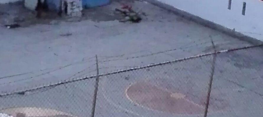 Detienen a director y custodios del Cereso de Acapulco