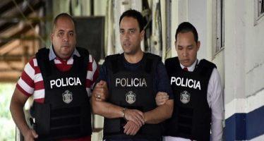 Gobierno de México solicitó a Panamá la extradición de Borge