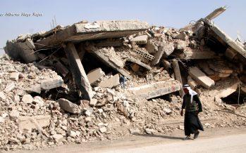 Medios: abaten en Siria a uno de los cabecillas de Daesh