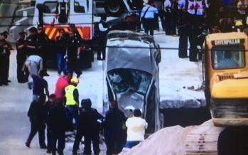 En 15 días, el dictamen técnico sobre socavón de Cuernavaca