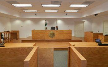 En curso, la segunda audiencia de Javier Duarte