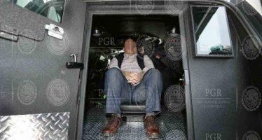 Javier Duarte: ¿proceso arreglado?