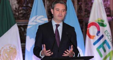 Estrategia de inglés, equidad e inclusión: Aurelio Nuño