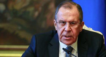 La campaña antirrusa en EEUU, abocada al fracaso: Lavrov