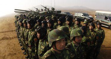 """""""China apoyaría a Rusia… Con sus tropas"""""""