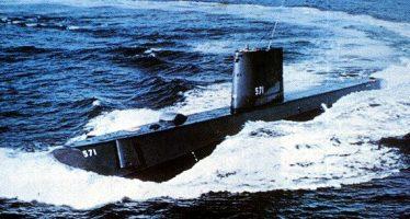 Nuevo sistema de propulsión chino: Tecnología en submarinos