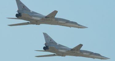 Las tres 'respuestas nucleares' de Rusia para cualquier agresión