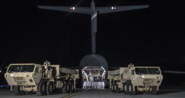 """El """"único"""" freno de EEUU para atacar a Corea del Norte"""