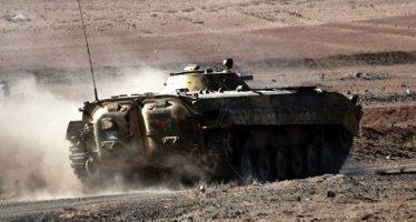 Liquida Ejército sirio una unidad terrorista de Daesh