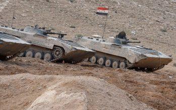 Ejército sirio evacua a civiles de Al Raqa, amenazados por Daesh
