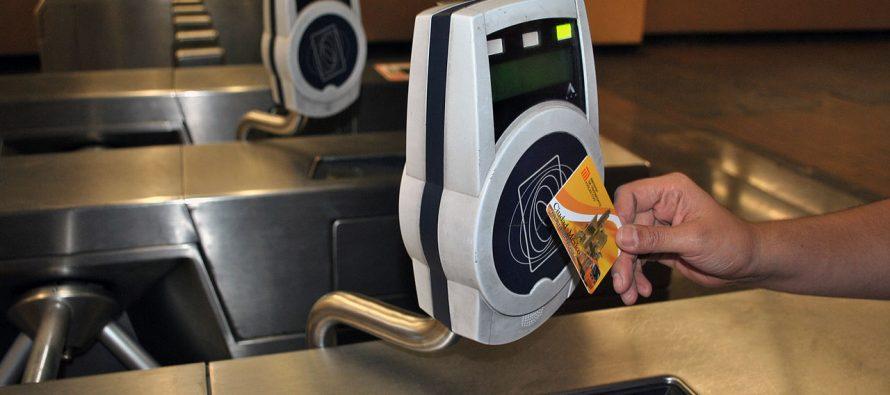 SCT implementará tarjeta de prepago para el Metro; adiós a los boletos