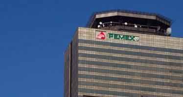 Pemex tiene utilidades semestrales por primera vez en 14 años