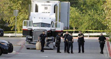 Sube a 7, el número de mexicanos muertos en San Antonio