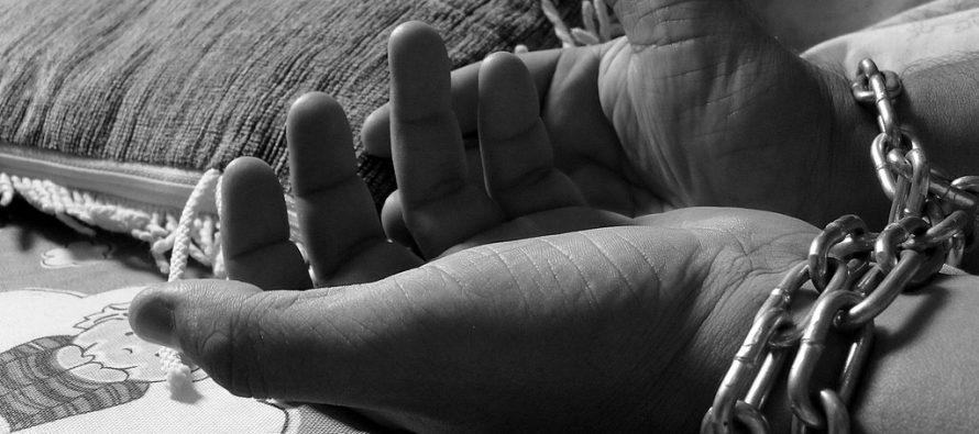Combate a la trata, compromiso de todos: Osorio Chong
