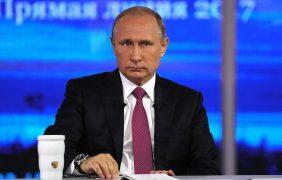 Rusia tiene cada vez más reservas de hidrocarburos: Putin