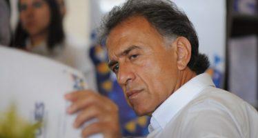 Yunes irá a la PGR para aportar videos probatorios contra Duarte