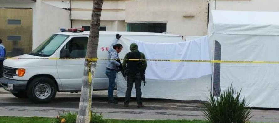 Dos de los 11 asesinados en Tizayuca eran menores de edad