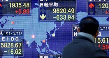Bolsa de Tokio cierra a la baja tras lanzamiento de misil norcoreano