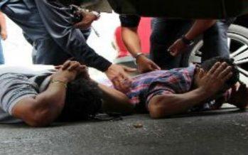 Insiste Xochimilco en presencia de narcomenudeo