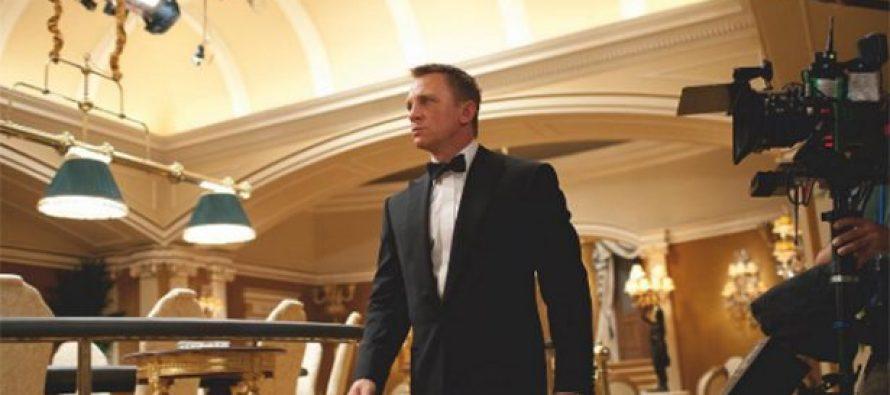 Daniel Craig podría volver a interpretar al Agente 007