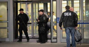 DEA capacita a 25 policías del Edomex