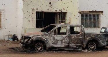 Balacera de bandas rivales en Chihuahua: 26 muertos