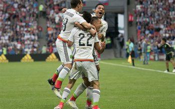 Selección mexicana irá disminuida a la Copa de Oro