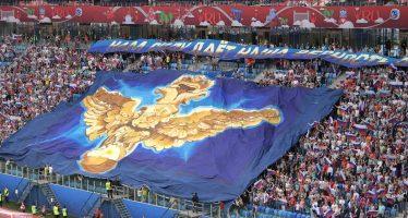 Vladimir Putin no presidirá la final de la Copa Confederaciones