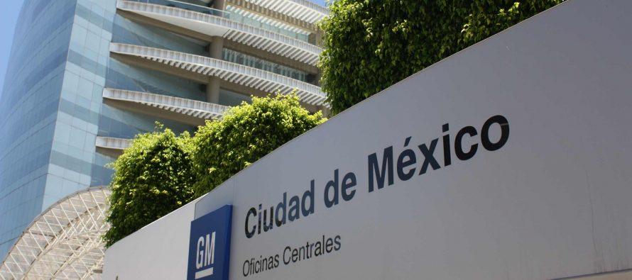 Profepa multa a General Motors con un millón 200 mil pesos