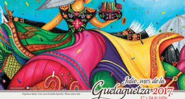 Guelaguetza, la fiesta que muestra la grandeza de Oaxaca