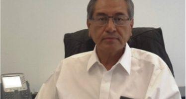 Héctor Castañeda Molina, nuevo director del Centro SCT Morelos