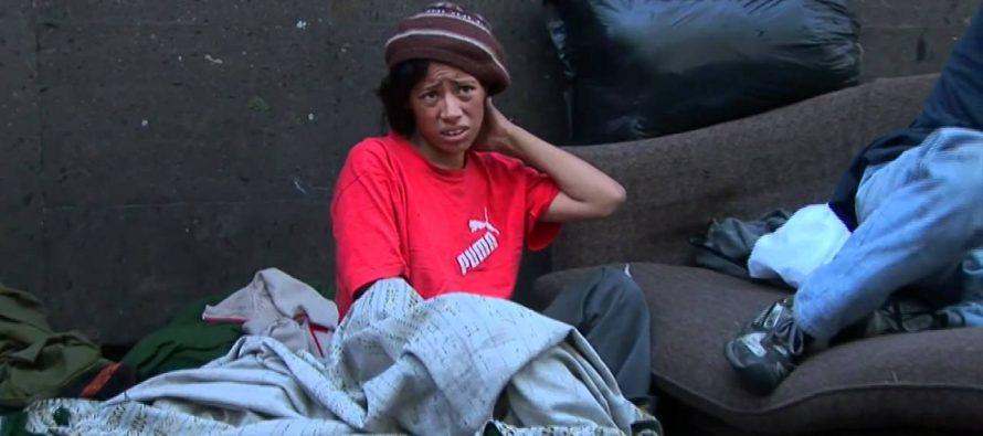 Sedesol de la CDMX realizó censo de personas que viven en la calle