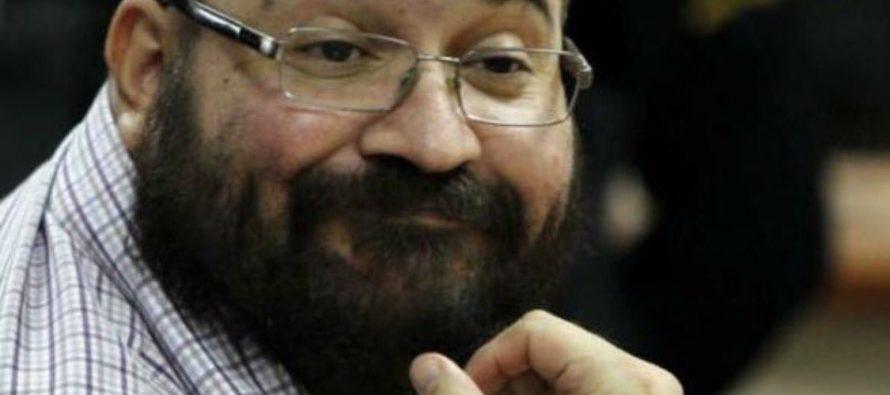 Juez ordena la inmediata entrega de Duarte a México