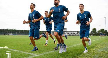 Juventus cancela participación en Copa Tecate contra Tigres y Monterrey