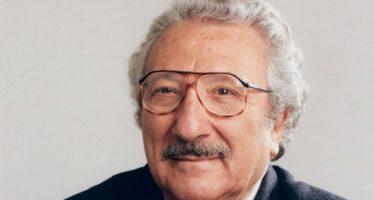 Falleció el primer actor Luis Gimeno
