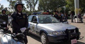 policia de xochimilco-comunicacion social
