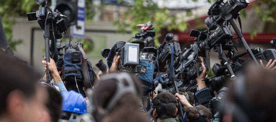 Falsas noticias y falsas banderas: prensa occidental