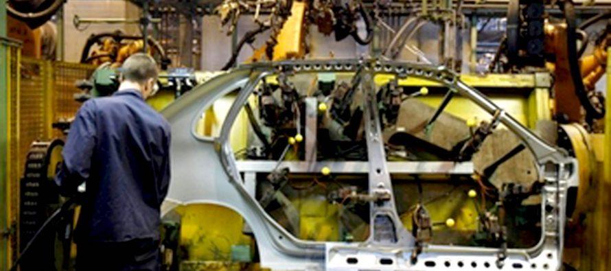 Crece 12.6% la producción automotriz en México