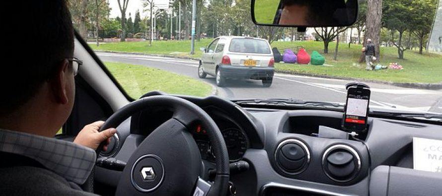 Taxis de Uber son erradicados en el estado de Yucatán