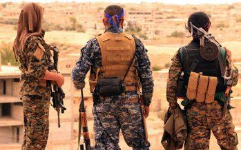 Batalla final por Al Raqa: tropas kurdas cercan la 'capital' de Daesh