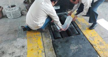 Profepa multa verificentros con de 66 millones de pesos