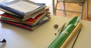 SEP adecuará lista de útiles al Nuevo Modelo Educativo